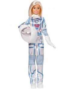 Papusa Barbie Career, Astronaut GFX24