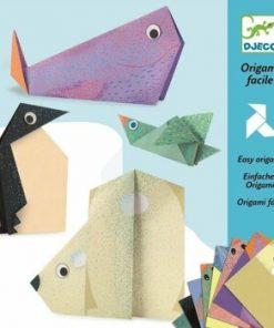 Kit origami - Animale polare