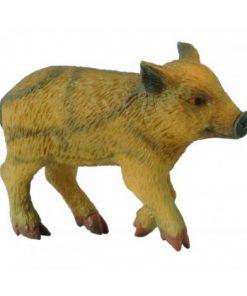 Porc mistret mergand - Collecta