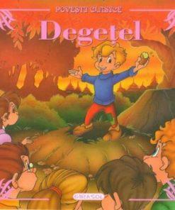 Povesti clasice - Degetel/***