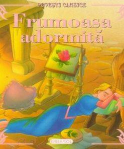Povesti clasice - Frumoasa adormita/***