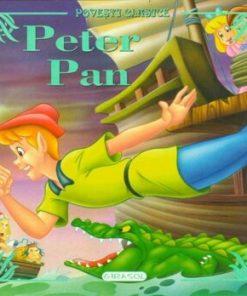 Povesti clasice - Peter Pan/***
