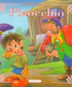 Povesti clasice - Pinocchio/***