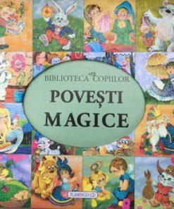 Povesti magice/***