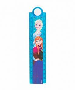 Rigla Frozen, 30 cm