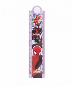 Rigla Spider-Man, 30 cm