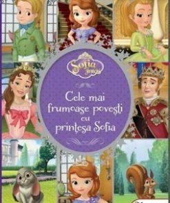 Sofia Intai - Cele mai frumoase povesti cu printesa Sofia/***