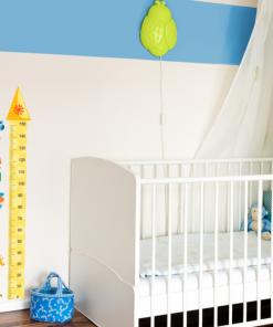 Sticker decorativ Metru toys - 46 x 183 cm