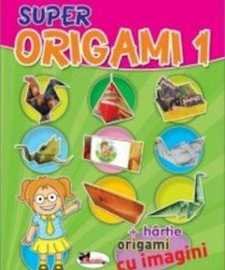 Super Origami 1/***