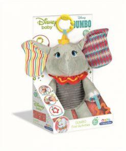 Zornaitoare de plus Elefantul Dumbo