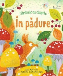 In padure - clapete/Usborne