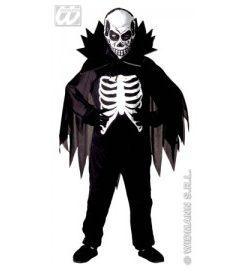 Costum carnaval copii Skeleton
