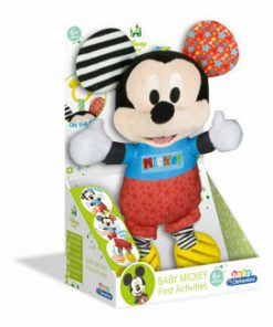 Zornaitoare de plus Mickey Mouse