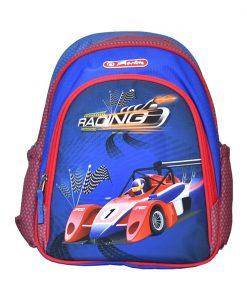 Rucsac pentru scoala primara Herlitz Cool, Racing Car