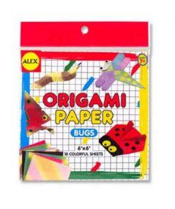 Origami insecte