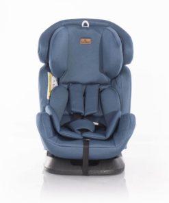 Scaun auto Galaxy 0-36 kg Blue