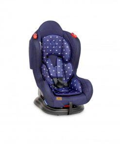 Scaun auto Jupiter 0-25 kg Dark Blue Crowns