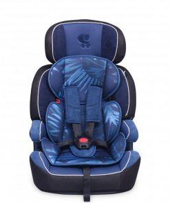 Scaun auto Navigator 9-36 Kg Dark Blue Flowers