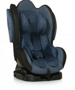 Scaun auto Sigma SPS 0-25 Kg Blue