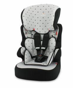 Scaun auto X-Drive Plus 9-36 Kg Grey Crowns