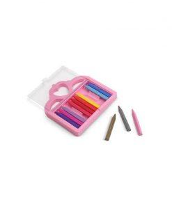 Set 12 creioane Princess