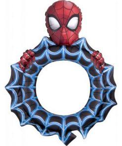 Balon folie rama selfie spiderman