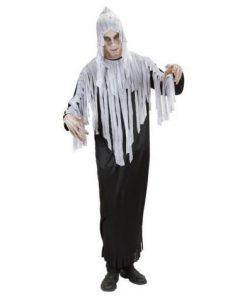 Costum creatura noptii halloween adult