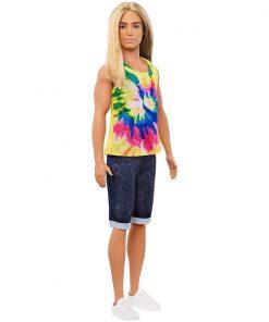 Papusa Barbie Fashionistas, Ken GHW66