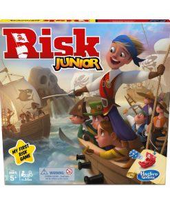 Joc de societate Hasbro, Risk Junior