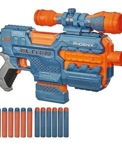 Blaster Nerf Elite 2.0 Phoenix CS-6