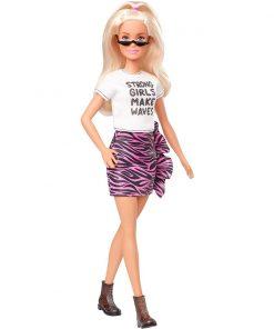 Papusa Barbie Fashionistas, 148 GHW62
