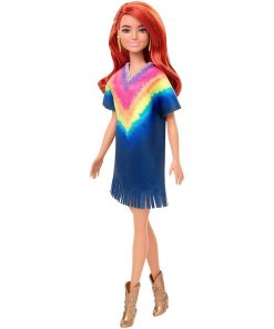 Papusa Barbie Fashionistas, 141 GHW55