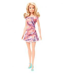 Papusa Barbie Clasic cu accesorii GHT24