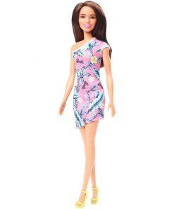 Papusa Barbie Clasic cu accesorii GHT25