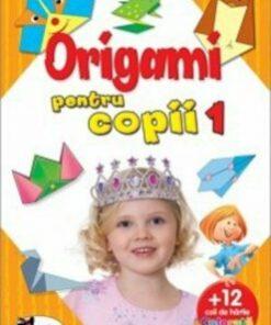 Origami pentru copii 1/***