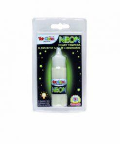 Tempera Toy Color Lumicolor neon, 25 ml