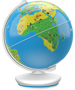 Glob interactiv Orboot – Jucarie educativa cu Realitate Agumentata Shifu Shifu014