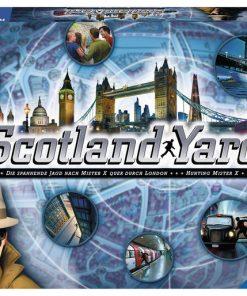 Joc societate scotland yard ravensburger