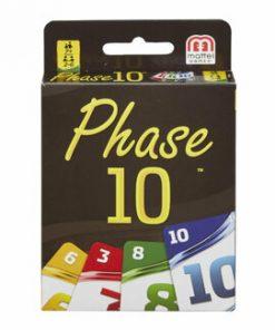 Joc de carti Phase 10