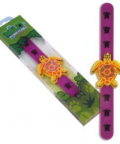 Ceas de mana pentru copii - Broasca testoasa