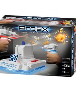 Set Blaster Projex Laser X