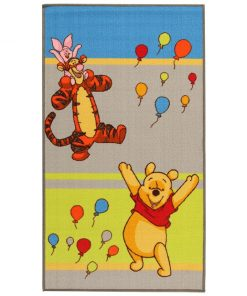 Covor Winnie and Friends Balloons 80x140 cm 783578