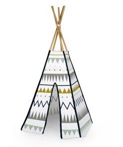 Cort de joaca pentru copii Wild Navajo 876555
