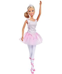 Papusa Steffi Love Ballerina 29 cm