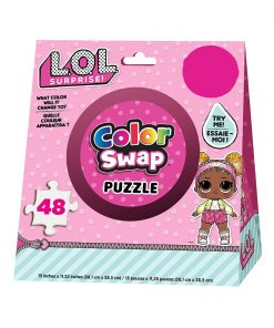 Puzzle LOL Surprise Color Swap, 20116804