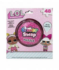 Puzzle LOL Surprise Color Swap, 20116805