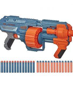 Blaster Nerf Elite 2.0 Shockwave RD-15