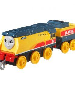 Locomotiva cu vagon Thomas and Friends, Rebecca FXX27