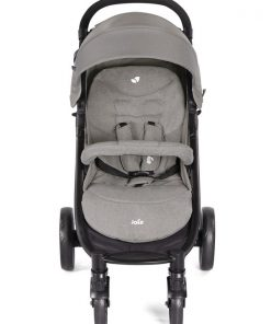 Joie-Carucior Multifunctional Litetrax 4 Gray Flannel