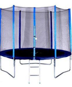 Set Trambulina cu plasa de protectie 305 cm SPARTAN ####